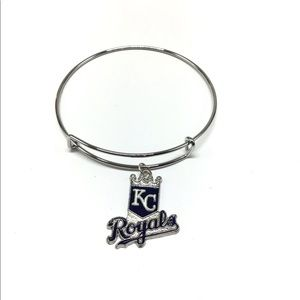 Kansas City Royals Bracelet